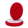 MENZERNA HEAVY CUT FOAM PAD 150mm Kırmızı